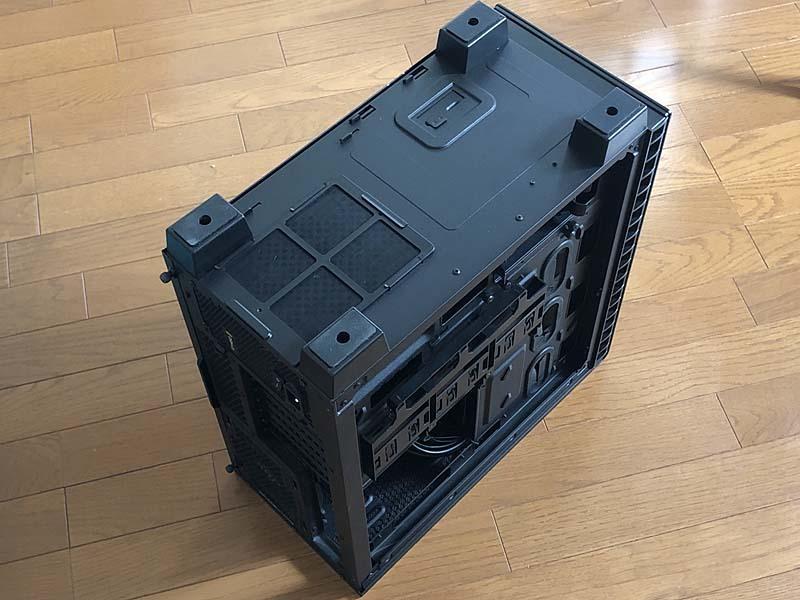 【ジャンク】CORSAIR Carbide Series Quiet 400Q おまけ付_画像6