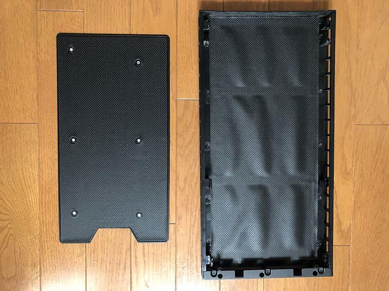 【ジャンク】CORSAIR Carbide Series Quiet 400Q おまけ付_画像9