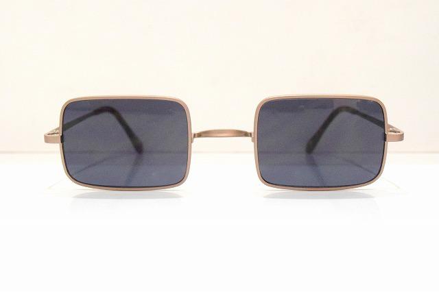ROMEO GIGLI(ロメオジリ)RG-7015 col.BRヴィンテージサングラス新品メガネフレームめがね眼鏡一山クラシック