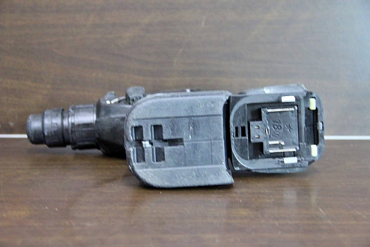 makita / マキタ 24mm 充電式ハンマドリル HR242D 18V 動作確認済み 本体のみ 管HFJA_画像6