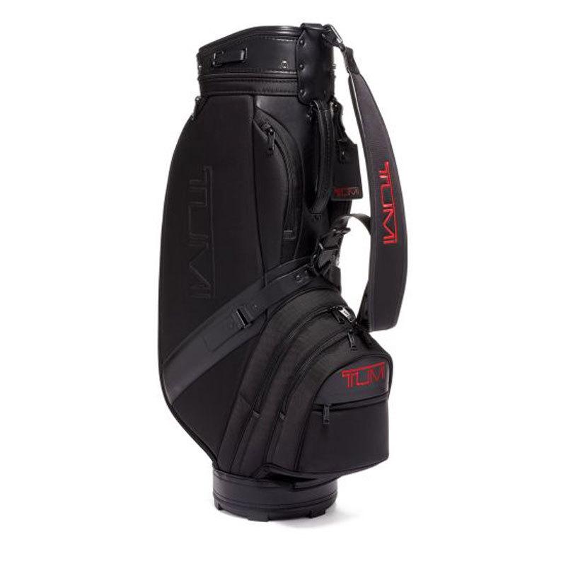 トゥミ TUMI Alpha 3 ゴルフバック キャディバック 新品 並行輸入品
