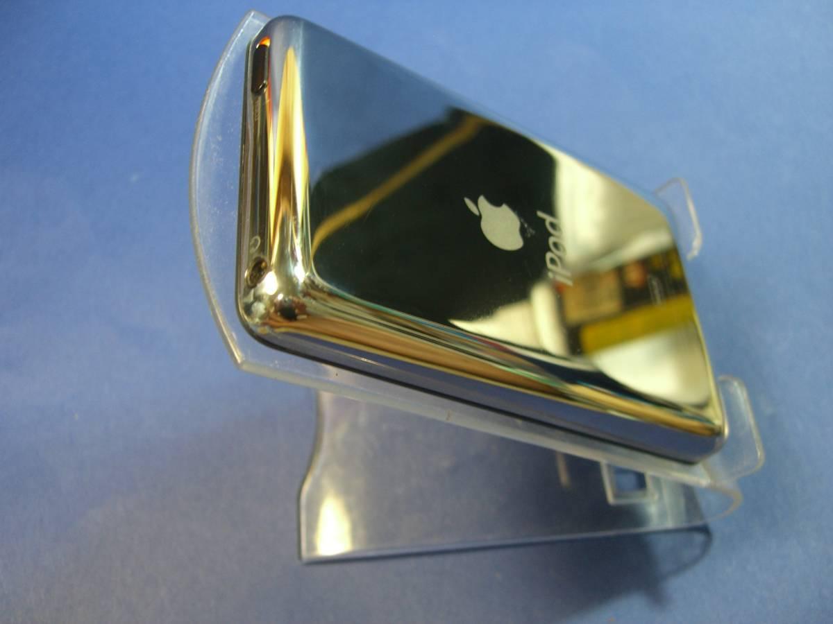 iPod classic 160GB ブラック MC297J/A 5f9_画像9