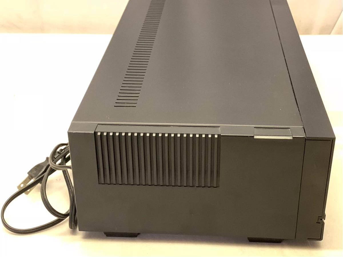 SANSUI SE-80 イコライザー ジャンク扱い チェック時音変化しました801_画像4