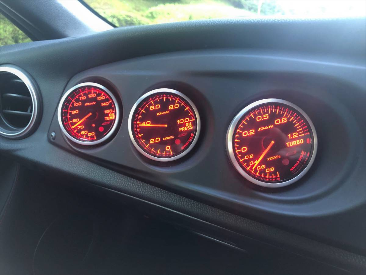 86リミテッド 302馬力仕様 HKS カスタム350万オーバー GTリミテッド 極上車_画像8