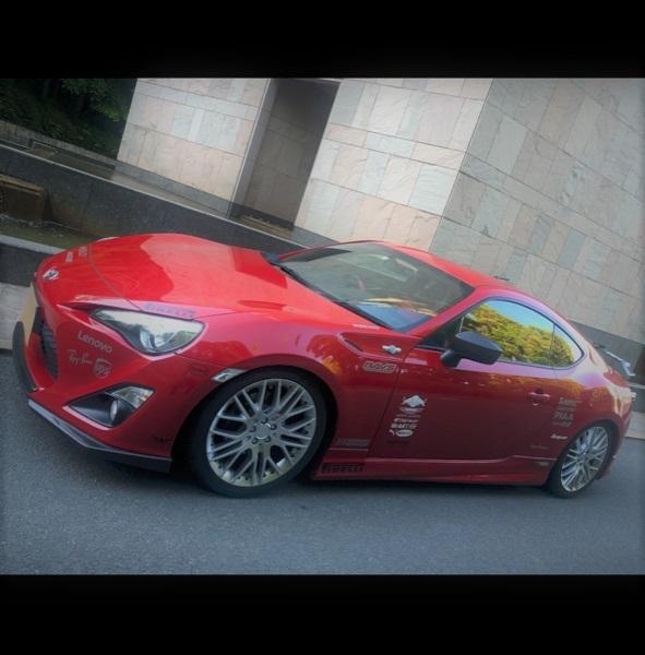86リミテッド 302馬力仕様 HKS カスタム350万オーバー GTリミテッド 極上車_画像2