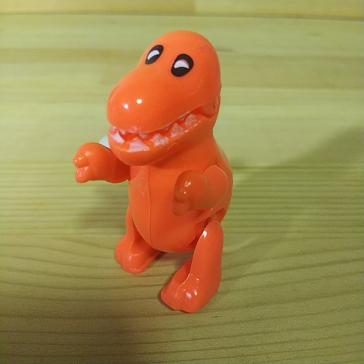 #zen my toy ###.... dinosaur *** explanation animation equipped *