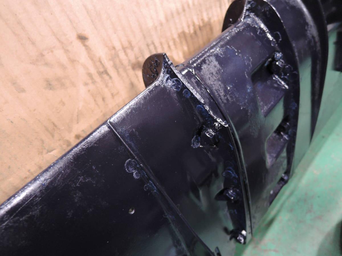 エンジン始動OK TOHATSU トーハツ 船外機 50馬力 TLDI M780515 スズキ ヤマハ ホンダ 20 25 30 40 60 70 80_画像9