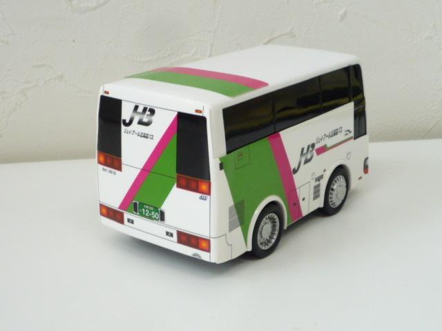 ◆◇チョロQ ジェイ・アール北海道 バス ①◇◆_画像5