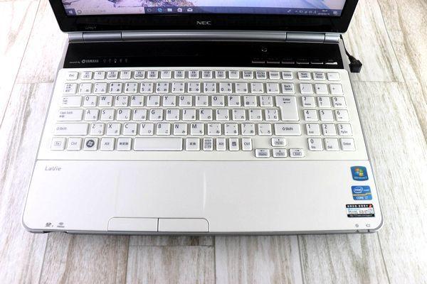 SSD+HDD搭載で快適速度と大容量を両立♪