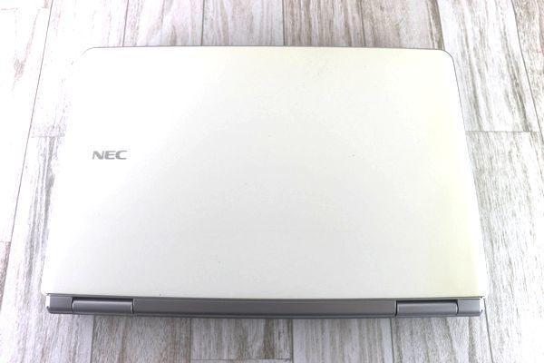 限定仕様!NEC LL750/F /Core i7 3.10Ghz(ターボ時)/新品SSD240GB+HDD750GB メモリ8GB/win10 office/Blu-ray USB3.0/HDMI_画像3