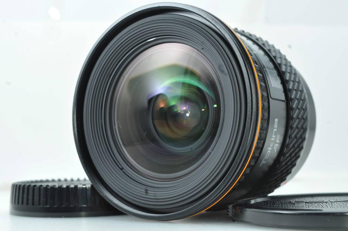 ★新品級★トキナー TOKINA AF 20-35mm f3.5-4.5 SONY ★完動★#6113_画像1