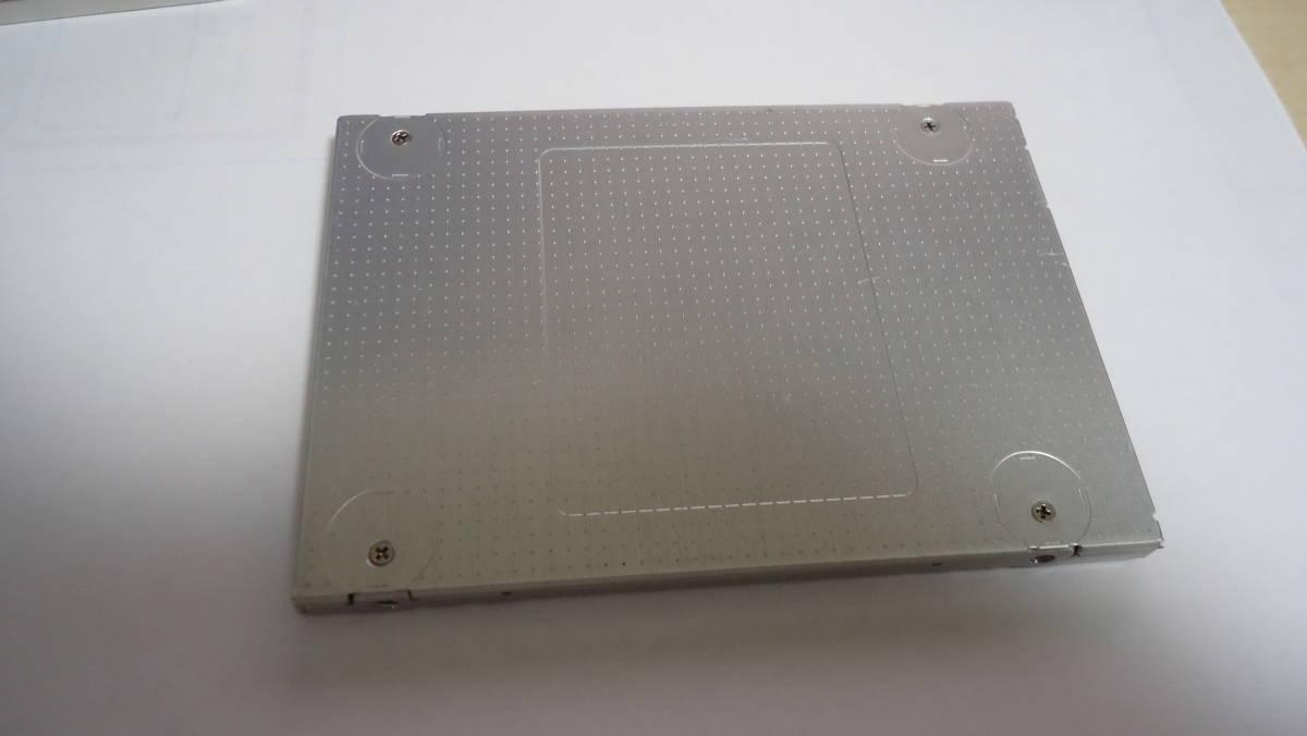 ♪♪1円 ~スタート 東芝 THNSNH128GCST 128GB SSD SATA 2.5インチ 中古♪♪_画像3
