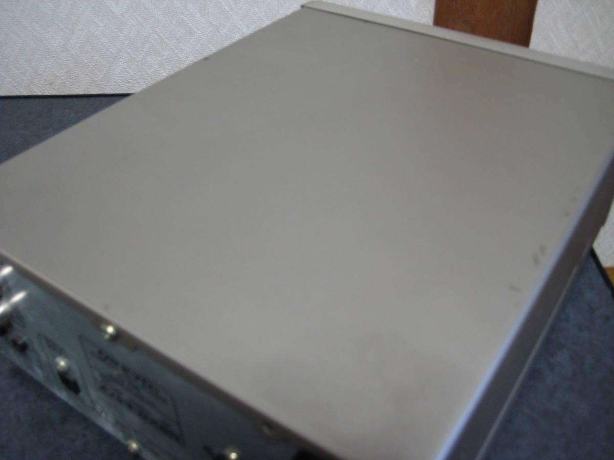 ONKYO 小型高音質 CDデッキ C-705 ピックアップ、ベルト新品交換済み 動作保証_画像3