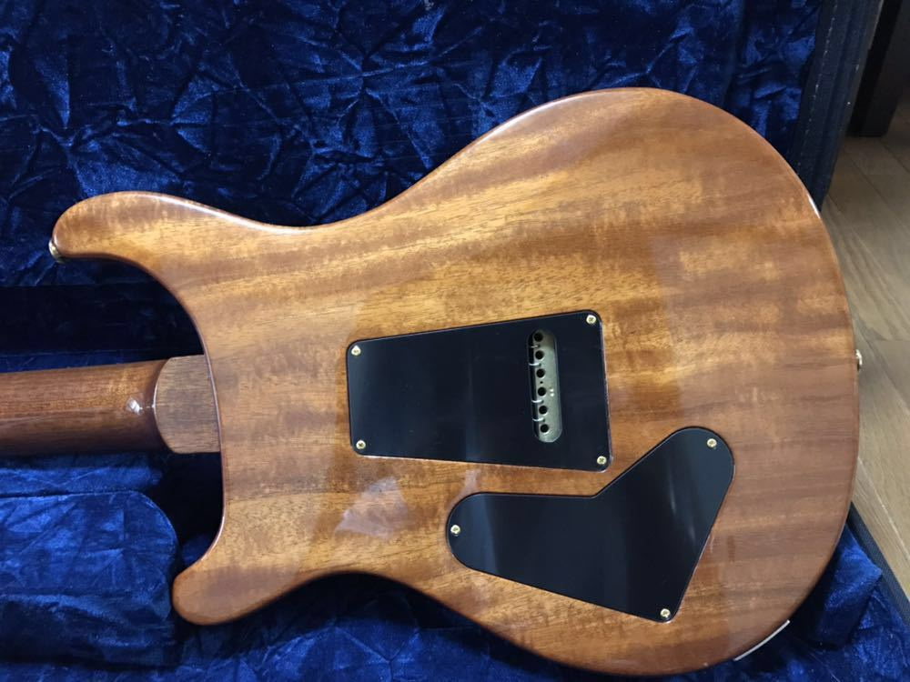 美品 PRS custom24 Experience artist package 2011_画像7