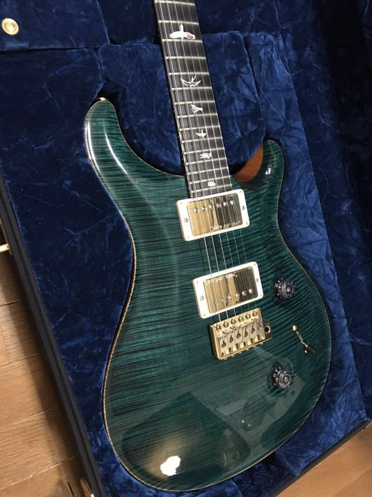 美品 PRS custom24 Experience artist package 2011_画像10