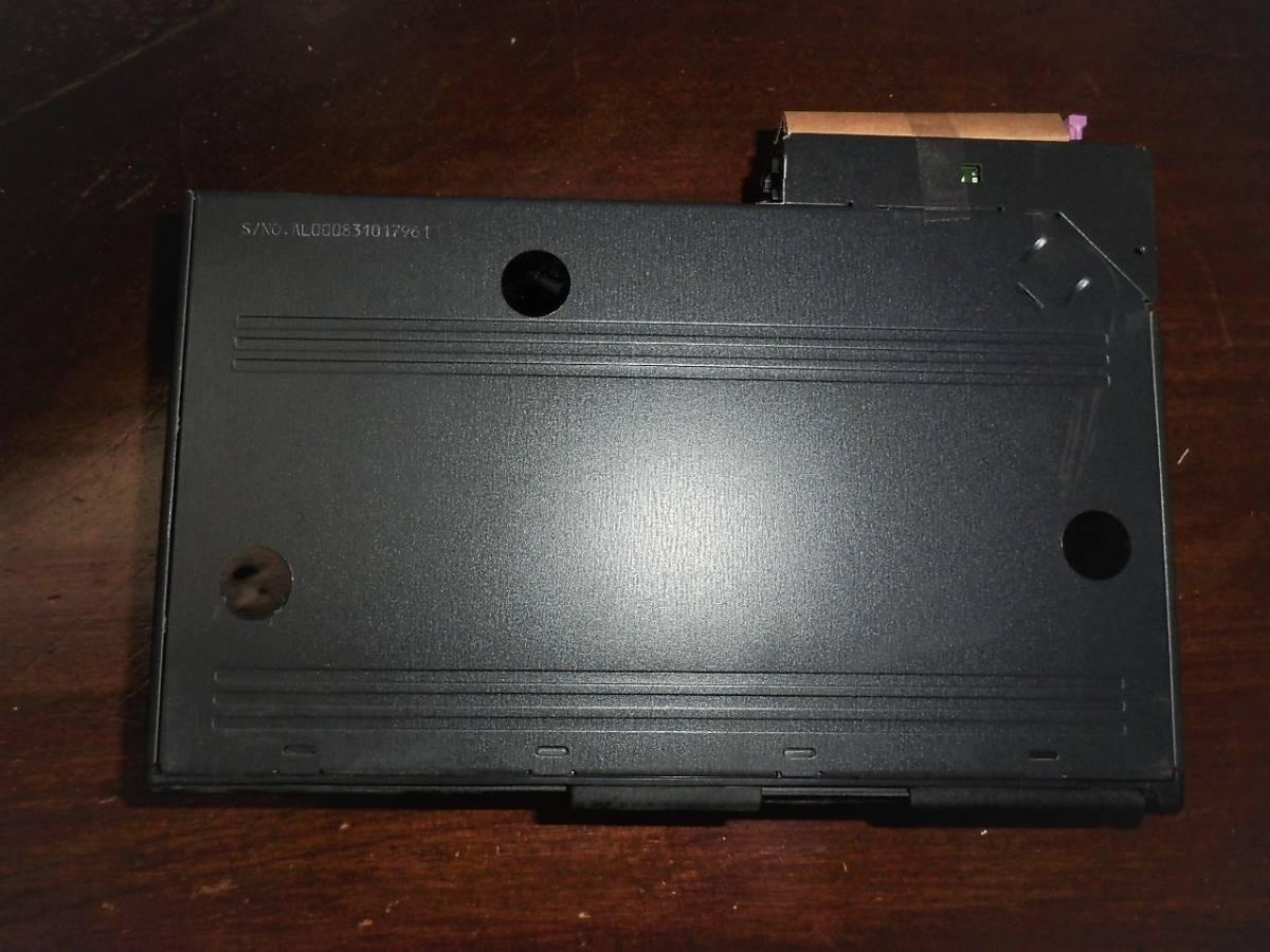 超希少!!送料込BMW Z4ロードスターE85(BT30)6連奏CDチェンジャー中古_画像6