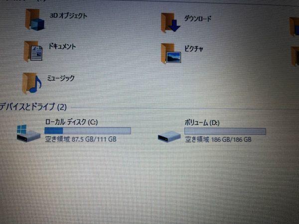 # Win10 □ DELL E6520 □ 高性能 Core i5-2520M □メモリ4GB□ 大容量320GB□ Wi-Fi □Office搭載_画像6