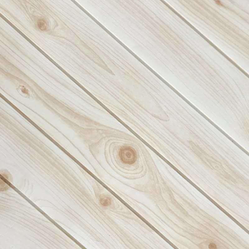 木目 立体 壁紙 リメイクシート 70㎝×70㎝×5㎜ 白 20枚 客間 台所_画像3