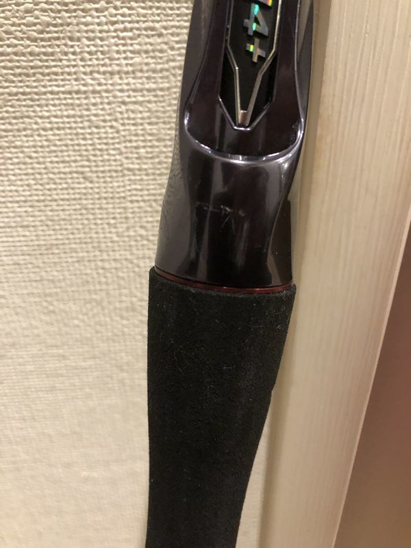 シマノ セフィア エクスチューン ティップエギング レッドデビル B605MH-S_画像4