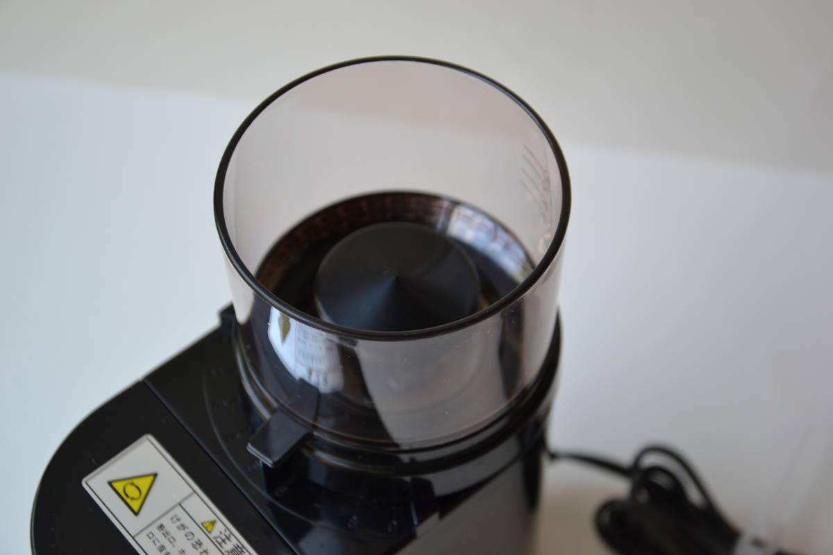 Kalita セラミックミル コーヒーミル C-90 ブラック_画像3