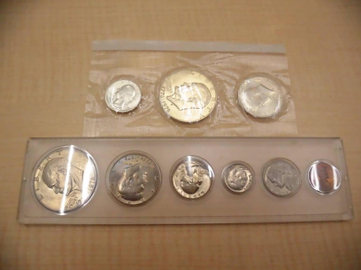 ◎◯アメリカ LIBERTY/リバティー コイン 3枚セット+6枚セット まとめて◯◎