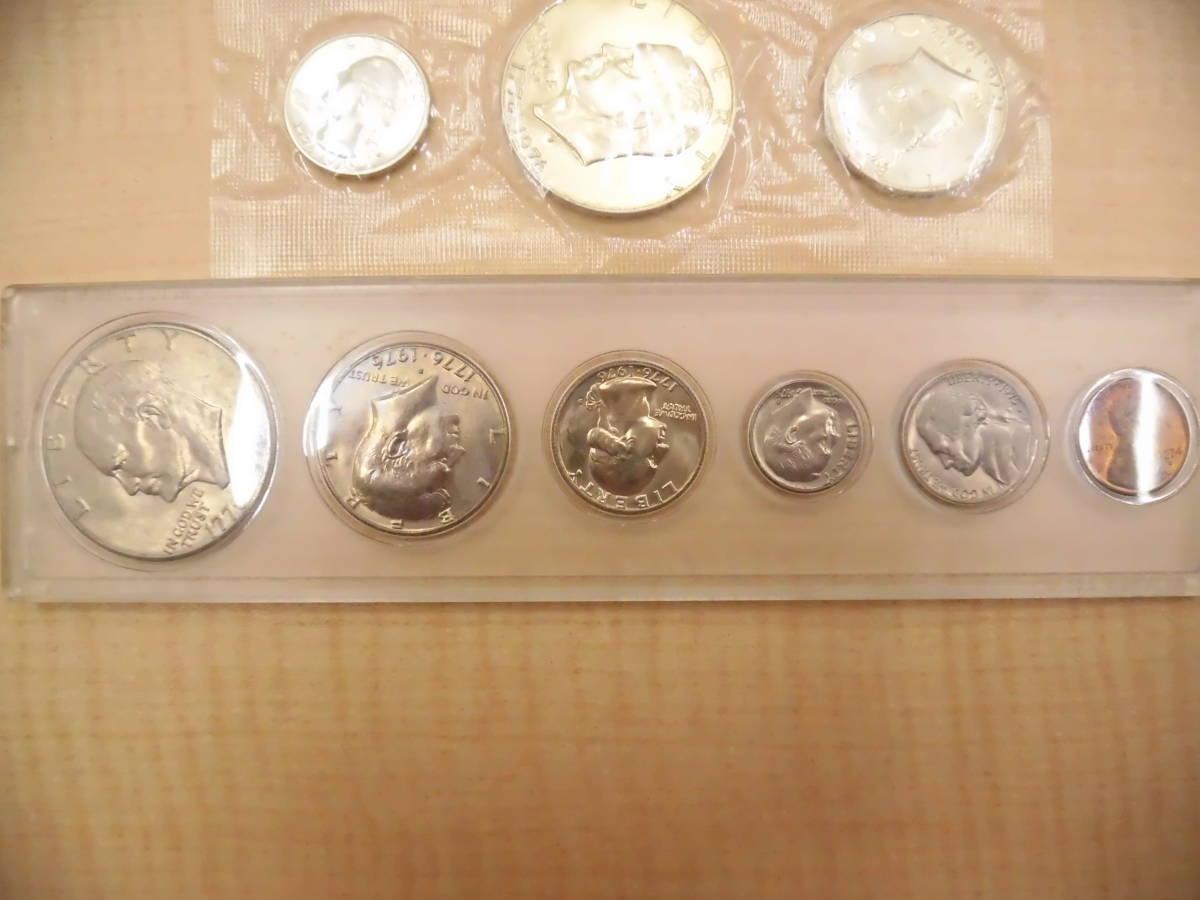 ◎◯アメリカ LIBERTY/リバティー コイン 3枚セット+6枚セット まとめて◯◎_画像3
