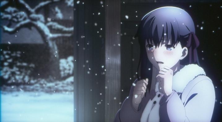 劇場版 Fate/stay night[Heaven's Feel] 8週目 後半 入場者特典 フィルム 間桐桜_画像1
