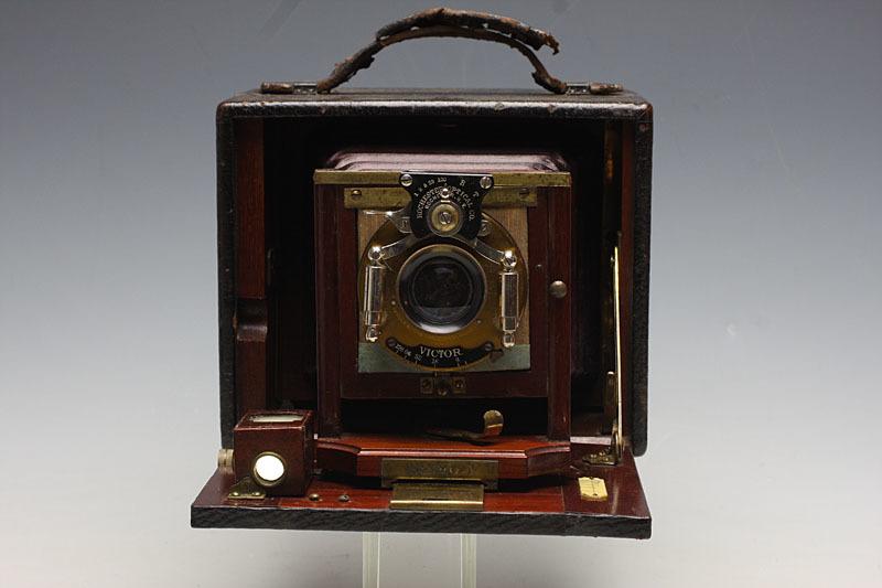 PREMO A/プレモ カメラ/Rochester Optical CO/VICTOR/BAUSOH & LOMB OPT.CO/u295