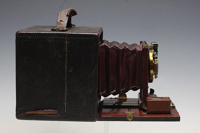 PREMO A/プレモ カメラ/Rochester Optical CO/VICTOR/BAUSOH & LOMB OPT.CO/u295_画像2