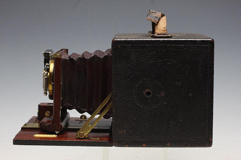 PREMO A/プレモ カメラ/Rochester Optical CO/VICTOR/BAUSOH & LOMB OPT.CO/u295_画像3