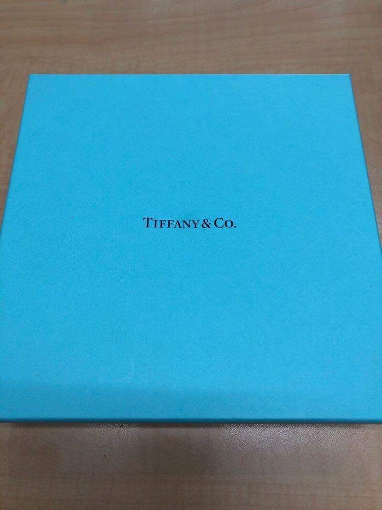 【1606】TIFFANY & Co. ティファニー 5th アベニュー プレート 2枚セット 皿 食器 未使用品_画像4