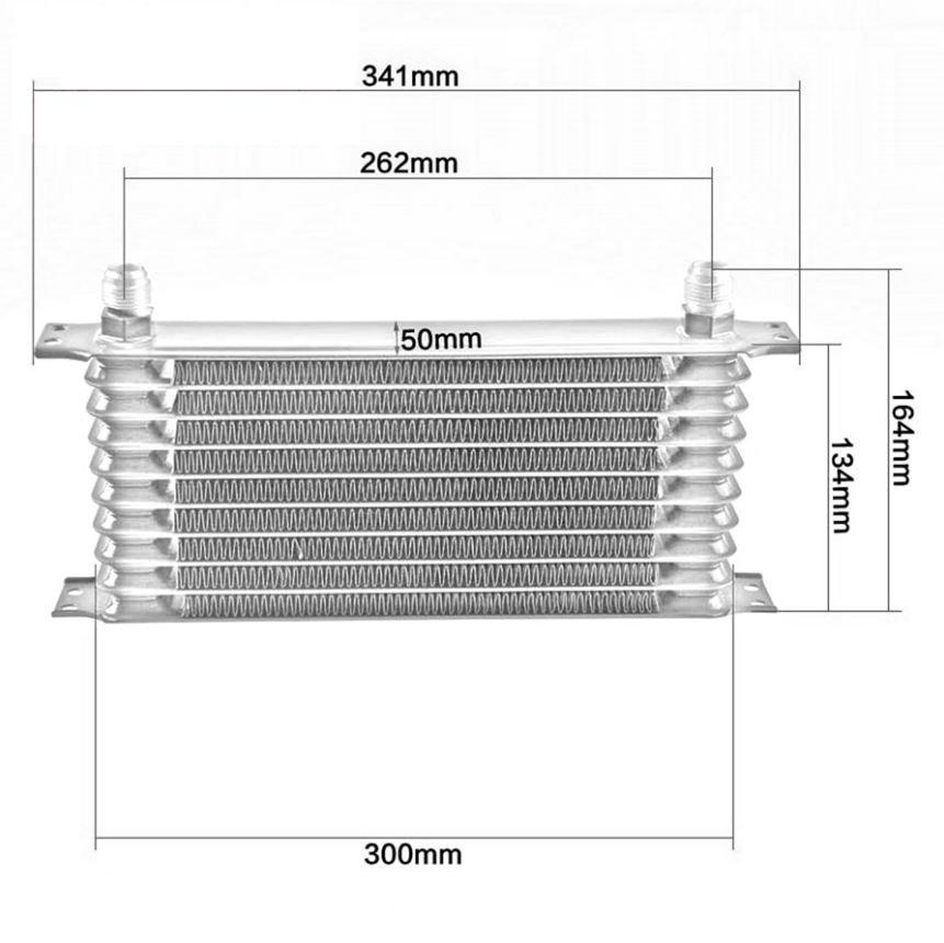 ミニクーパー 10段 オイルクーラーキット R55 R56 R57 R58 R59 R60 R61 ミニクーパーS JCW BMW マフラー 車高調 インタークーラー ホイール_画像6