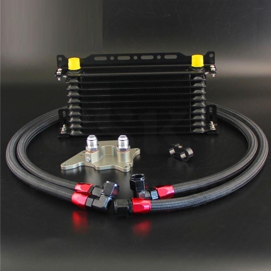 ミニクーパー 10段 オイルクーラーキット R55 R56 R57 R58 R59 R60 R61 ミニクーパーS JCW BMW マフラー 車高調 インタークーラー ホイール_画像3