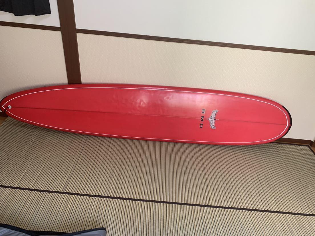 サーフボード 9'2