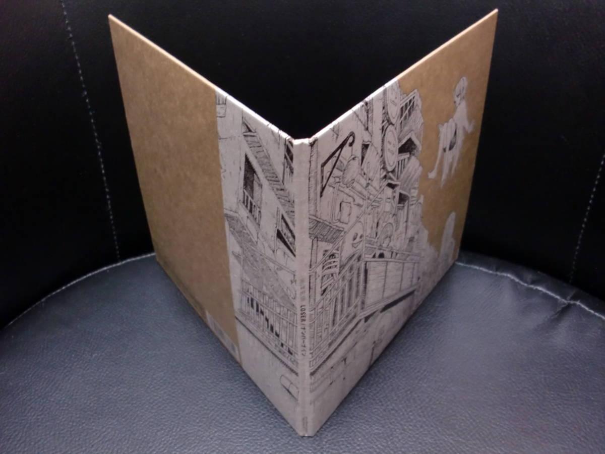 【即決CD】米津玄師 LOSER/ナンバーナイン 初回生産限定ナンバーナイン盤 DVD付き_画像8