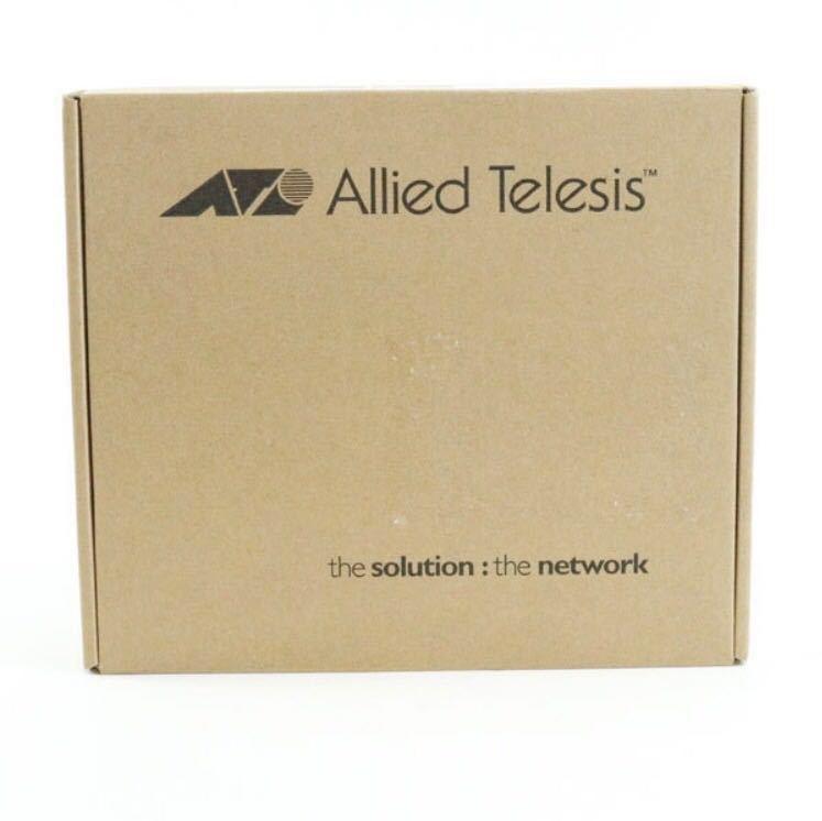 アライドテレシス AT-FS710/16E レイヤー2スイッチ 3717R 10台
