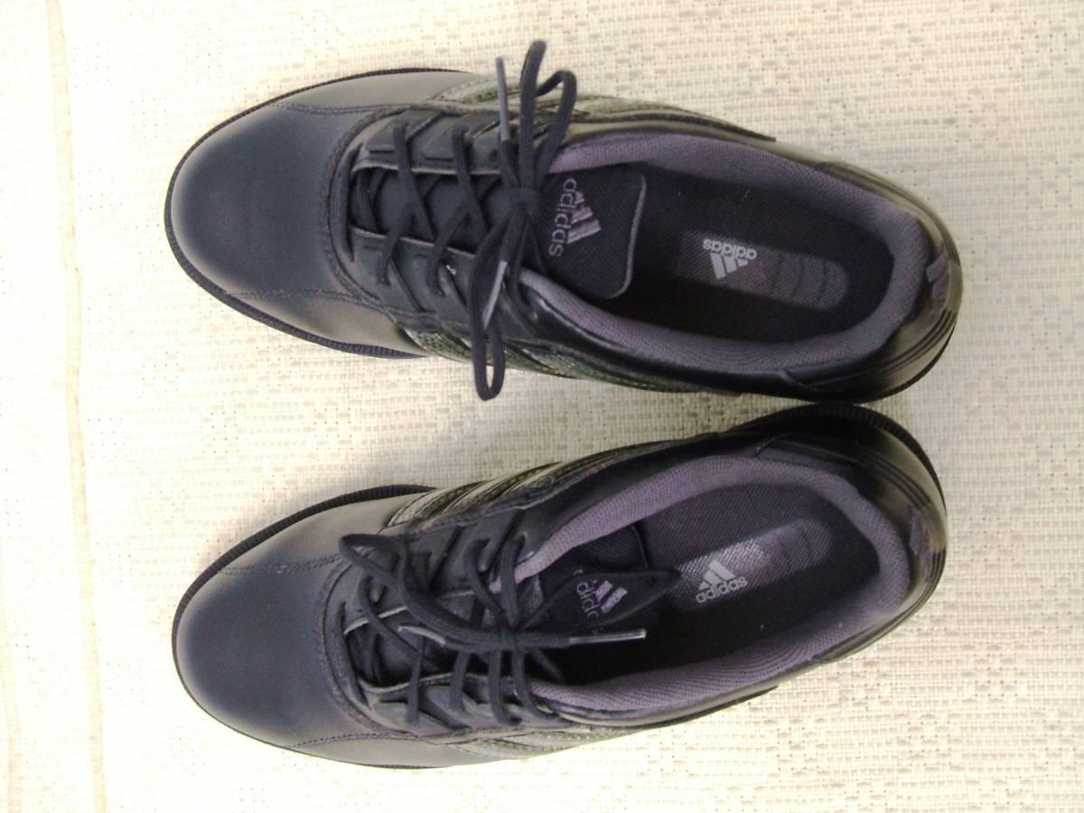 adidas(アディダス)ゴルフシューズ ツアードライFTS サイズ:25.0cm_画像5