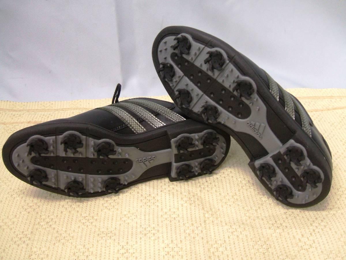 adidas(アディダス)ゴルフシューズ ツアードライFTS サイズ:25.0cm_画像3