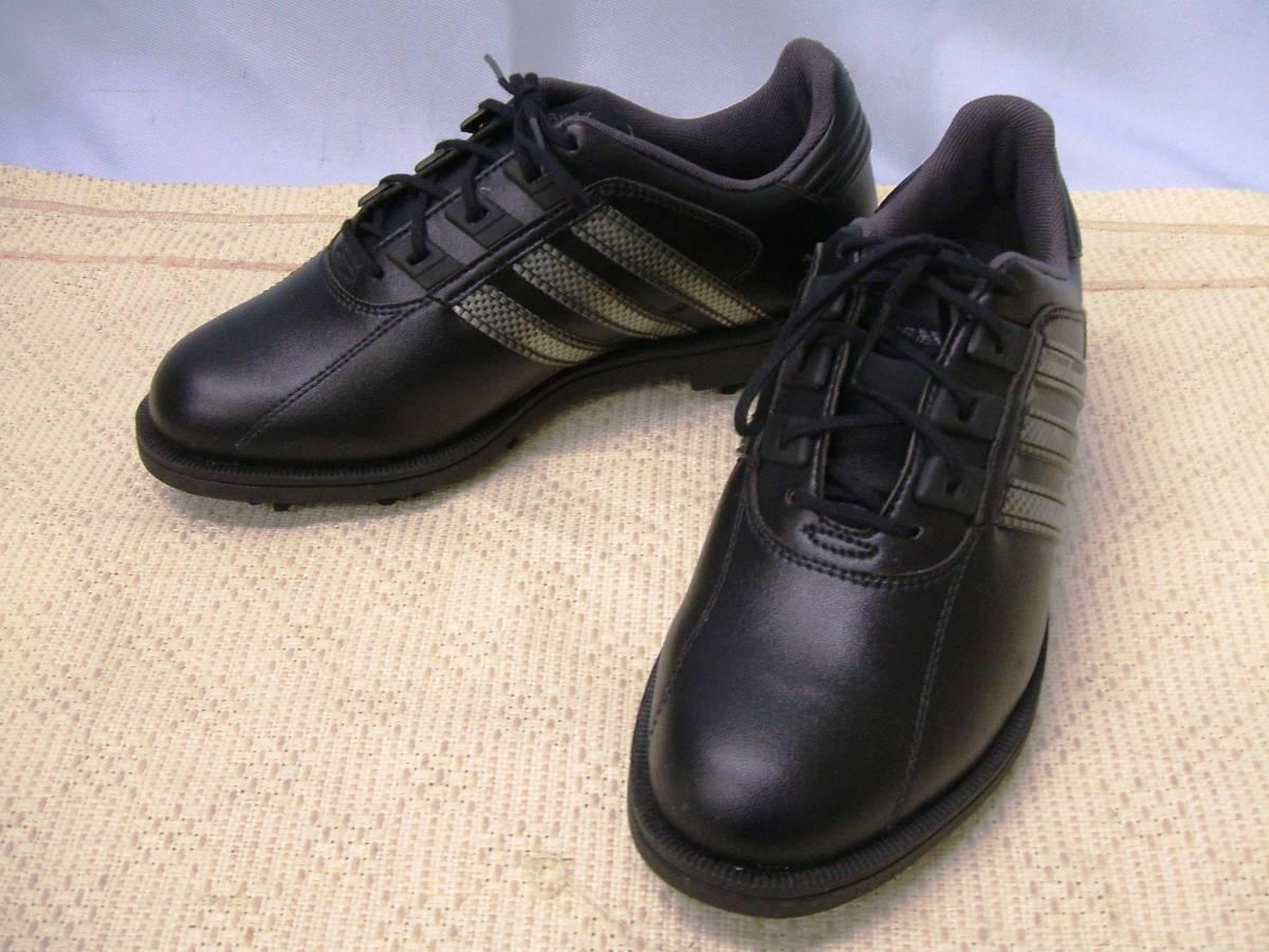 adidas(アディダス)ゴルフシューズ ツアードライFTS サイズ:25.0cm_画像2
