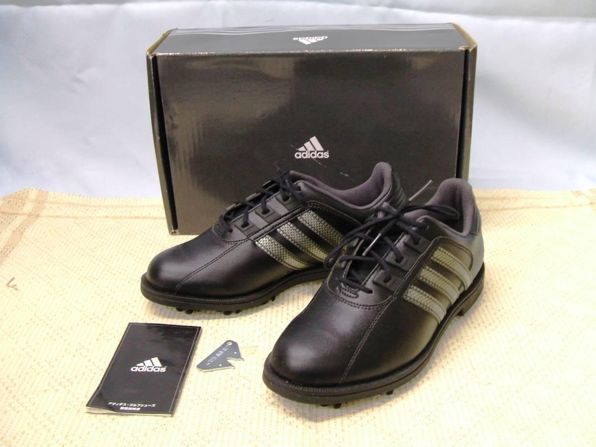 adidas(アディダス)ゴルフシューズ ツアードライFTS サイズ:25.0cm