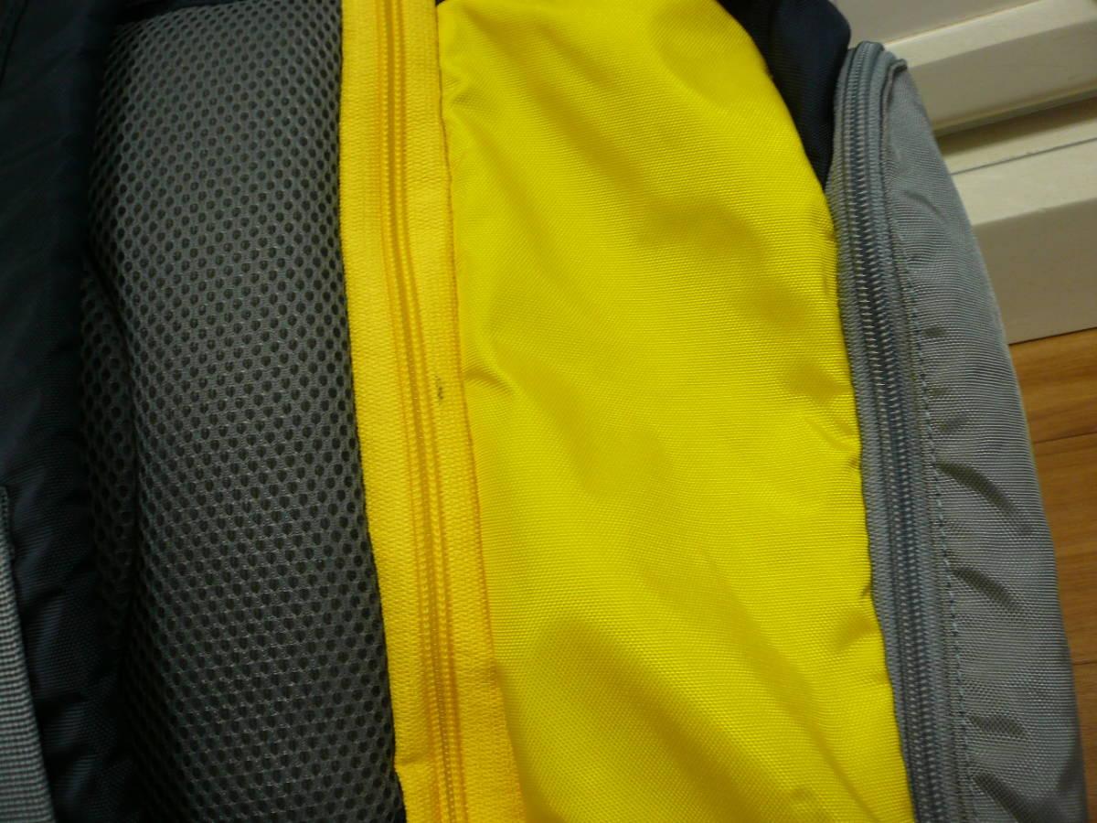 NIKE ナイキ 修学旅行 林間学校 宿泊学習 リュック バックパック サブリュック 大型 リュックサック 男の子 大型_画像8
