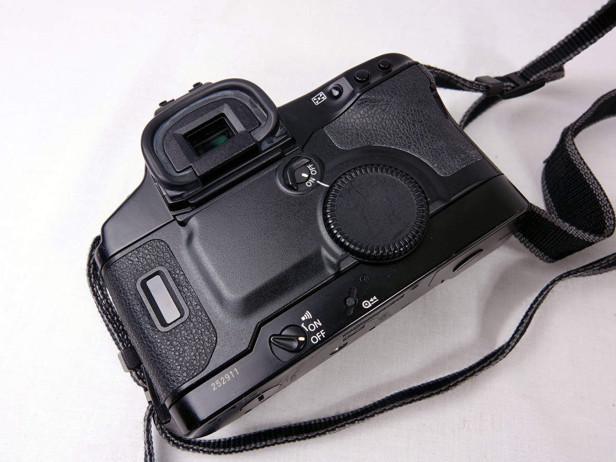 Canon EOS-1V * キヤノン フィルム一眼レフカメラ ジャンク_画像2
