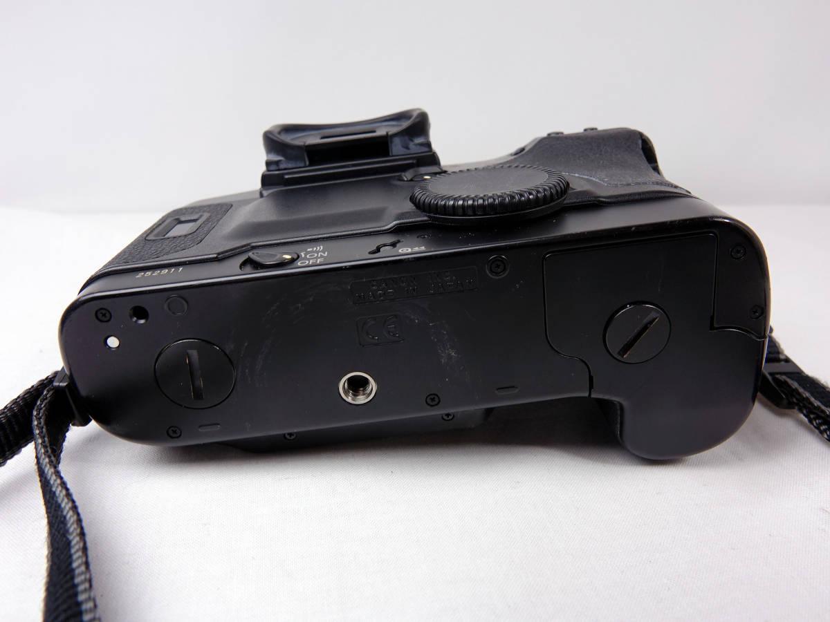 Canon EOS-1V * キヤノン フィルム一眼レフカメラ ジャンク_画像5