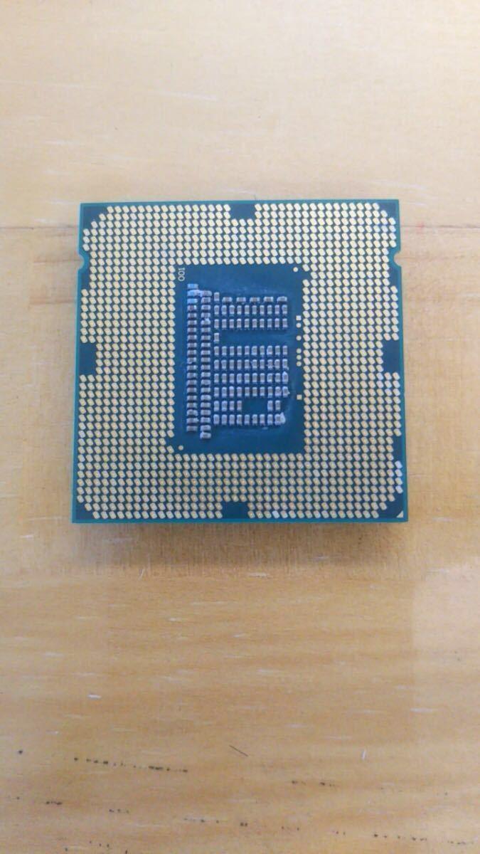 1円スタート intel CORE i5 3470T 1155 2.90GHz SR0RJ_画像2