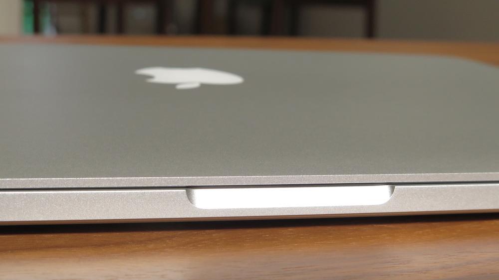 "MacBook Pro 15"" Retina モデル (Late 2013) 2.3 GHz/16GB Intel Core i7 (中古)おまけ多数!_画像5"