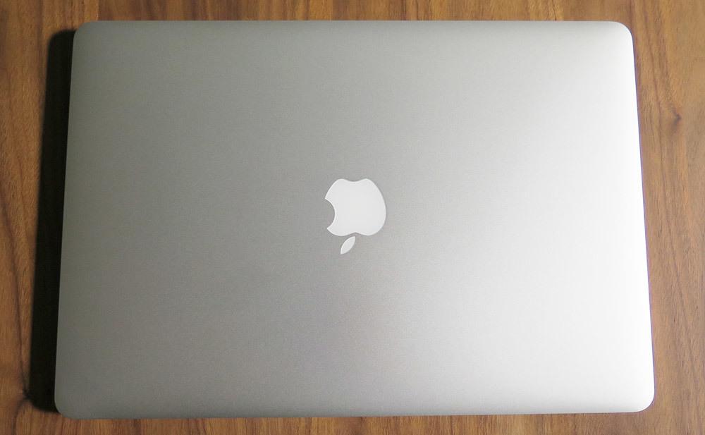"MacBook Pro 15"" Retina モデル (Late 2013) 2.3 GHz/16GB Intel Core i7 (中古)おまけ多数!_画像7"