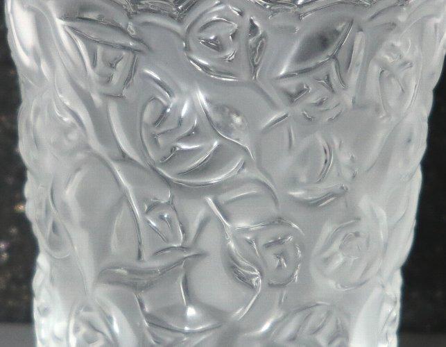 LALIQUE(ラリック)ロックグラス2個セット_画像4