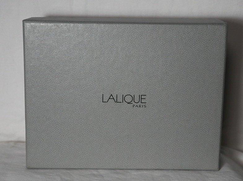 LALIQUE(ラリック)ロックグラス2個セット_画像8