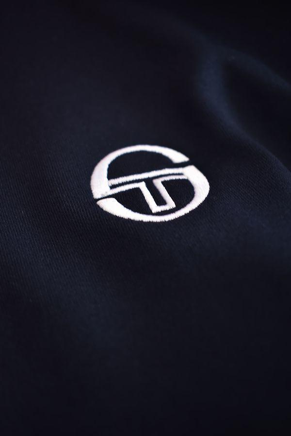 スポカジコーデに■ミドルにささるTACCHINI タッキーニ トラックジャケット ネイビーXL_画像7