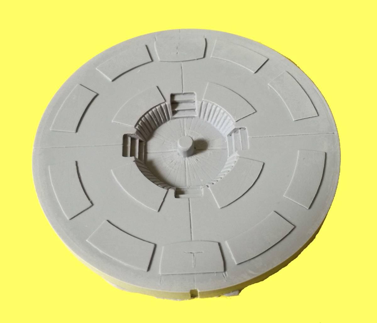 2001年宇宙の旅 ARIES 1-B 1/144 (Stargazer Models)レジンキット_画像7